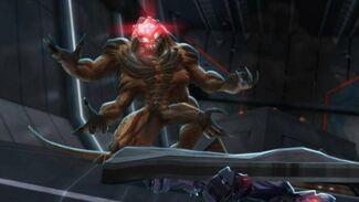 Max Steel Reboot Ultimate Elementor (Earth)-1-