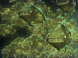 Toxic Piranhas