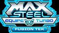 Team Turbo Fusion Tek - Brazilian logo