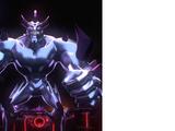 Terrorax's Transformations