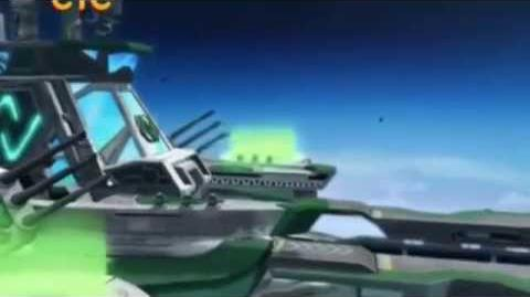 Max Steel Season 2 Episode 25 Final Countdown Part 1 German 2 3