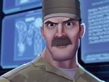 Colonel Jasper F. Castle