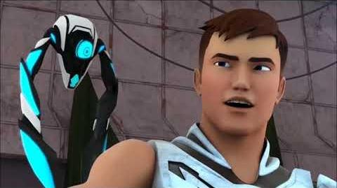 Max Steel Season 5 Turbo-Charged Complete Film