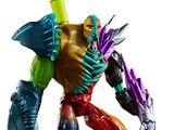 Mutant Morphos