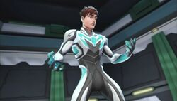 Max Steel Reboot Come Together Part One