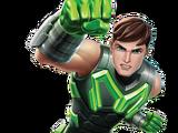 Max Steel (Character)