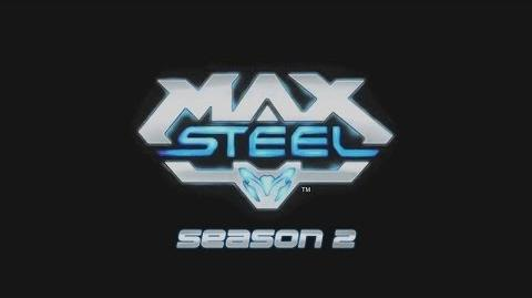 The Ultralink Invasion is on! Max Steel Season 2 Trailer-1431991613
