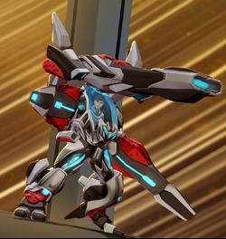Turbo Nova Mode