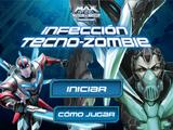 Techno-Zombie Infection