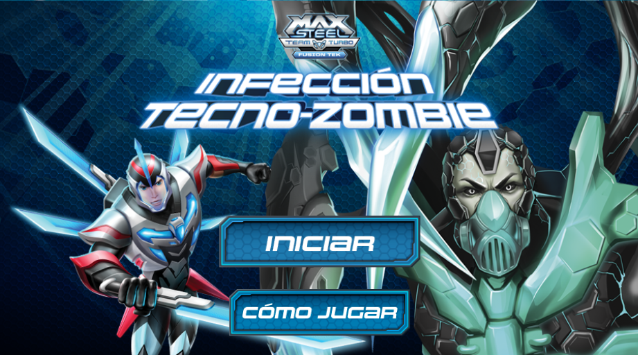 techno zombie infection max steel reboot wiki fandom powered by