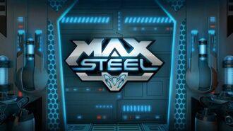 Mattel Max Steel - Turbo Strike Max & Fire Wing Dread