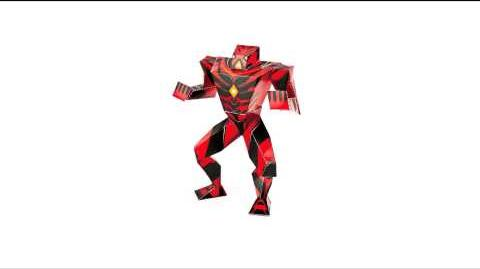 Max Steel How To Build a Dredd Paper Constructable