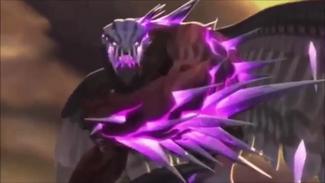 Max Steel Reboot Extroyer Demon