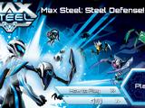 Steel Defense