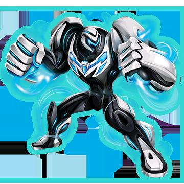 image max steel reboot turbo strength png max steel reboot wiki