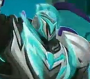Turbo Exo Strength Mode