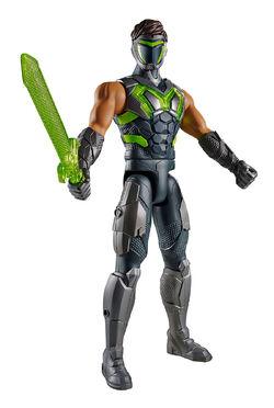 Super Sword Max Steel