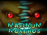 Max Steel: Maximum Morphos