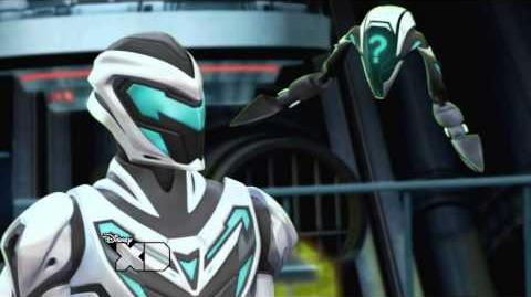 """""""Go Turbo"""" Music Video - Max Steel - Disney XD Official"""