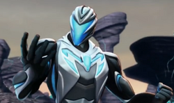 Jim McGrath as the Original Max Steel