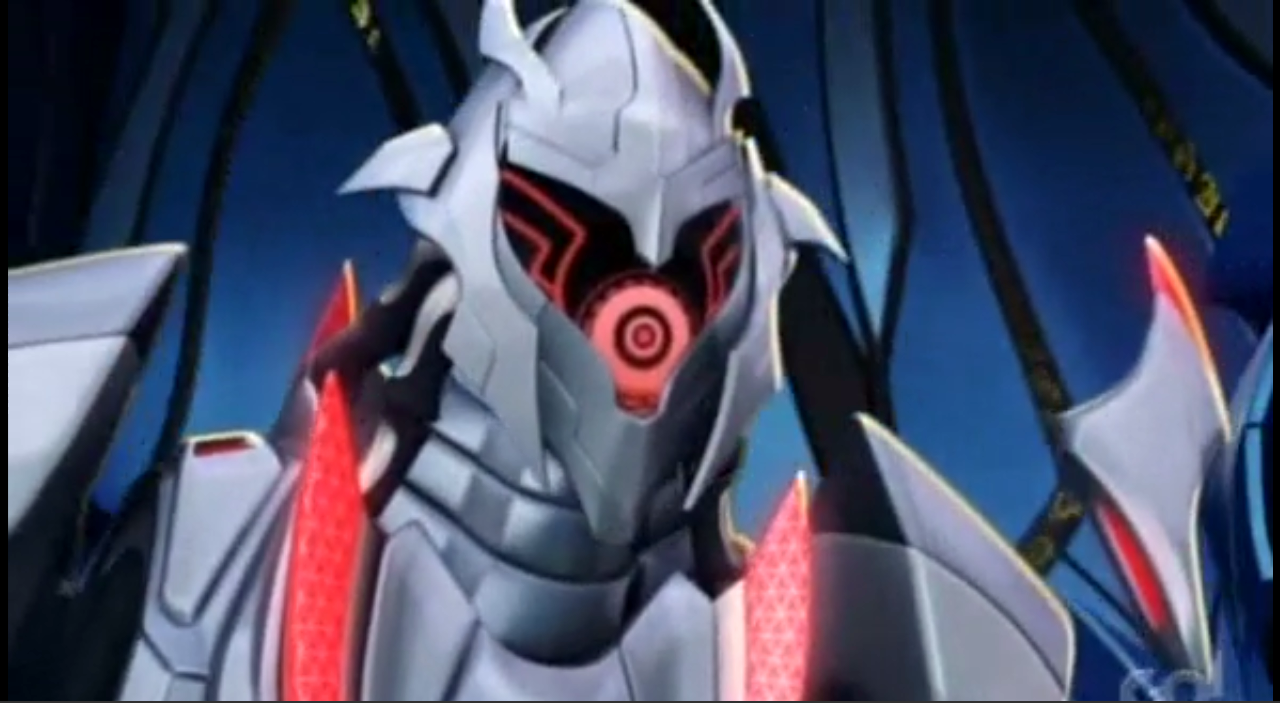 Megalinks | Max Steel Reboot Wiki | FANDOM powered by Wikia