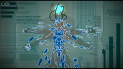 Mortum Vitruvian Man