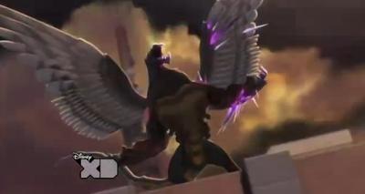 Demon Extroyer