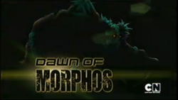 TheDawnofMorphos