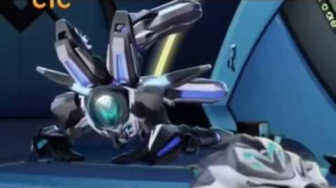 Max Steel Season 2 Episode 26 Final Countdown Part 2 German 1 3-1