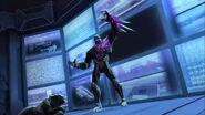 Max Steel Reboot Extroyer