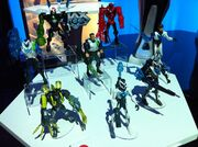 Max Steel 2013 toy fair