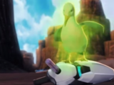 Toxic Seagull