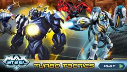 Turbo Tactics
