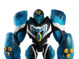 Exo Strength Max Steel