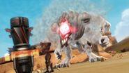 Max Steel Reboot Miles Dredd and Ultimate Elementor