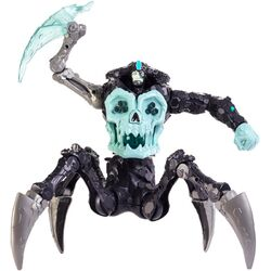 Scorpion Mortum