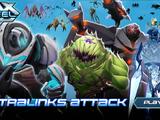 Ultralinks Attack