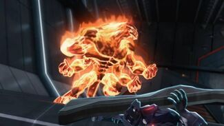 Max Steel Reboot Ultimate Elementor (Fire)-1-