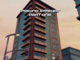 Makino Strikes Part One