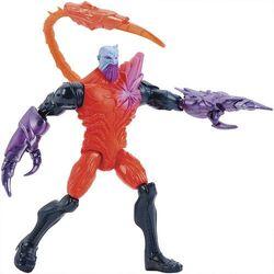 Venomous Scorpion Extroyer action pose