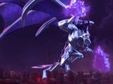 Terrorax Dragon Mode