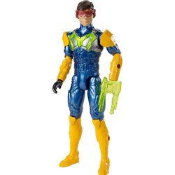 Laser Attack Max Steel 1