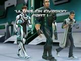 Ultralink Invasion Part One