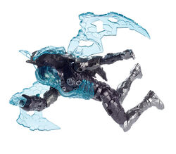 Bat Mortum toy