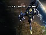 Full Metal Racket