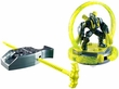 Max Steel Turbo Fighters Figure Toxzon