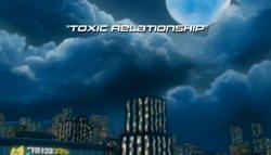 ToxicRelationship
