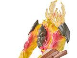 Metal Blaze Elementor