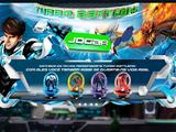Turbo Battlers (Online game)