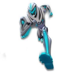 Max Steel Reboot Turbo Speed Mode